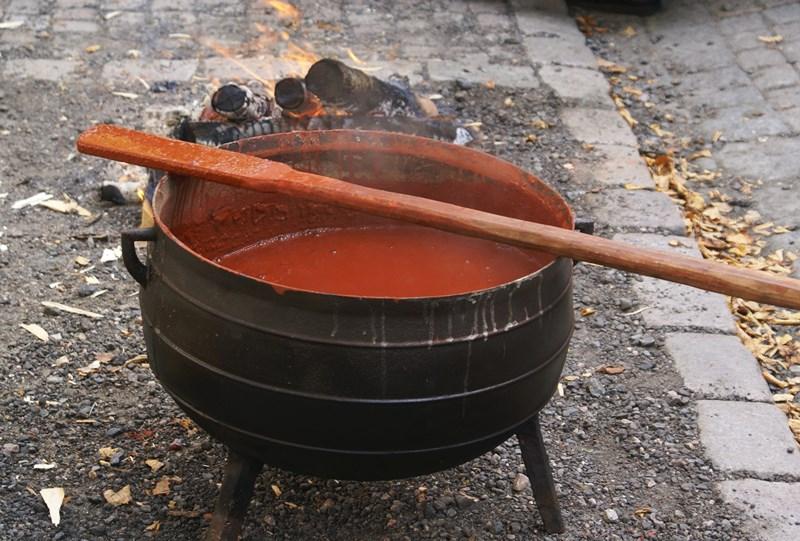 рецепт финской краски для дерева