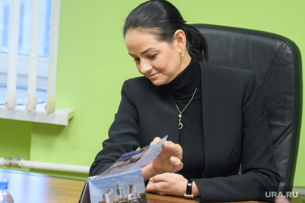 Министру «никто не просил ро…