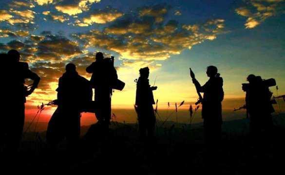 Жительница Мосула рассказала, как боевики ИГИЛпытали детей досмерти