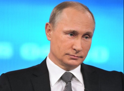 Вопрос к доморощенным либералам! Что плохого лично вам сделал Путин???