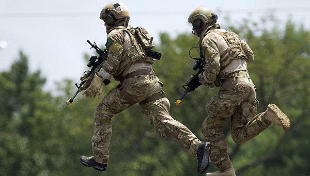 Боевики оппозиции выгнали американский спецназ из сирийского Ар-Раи.
