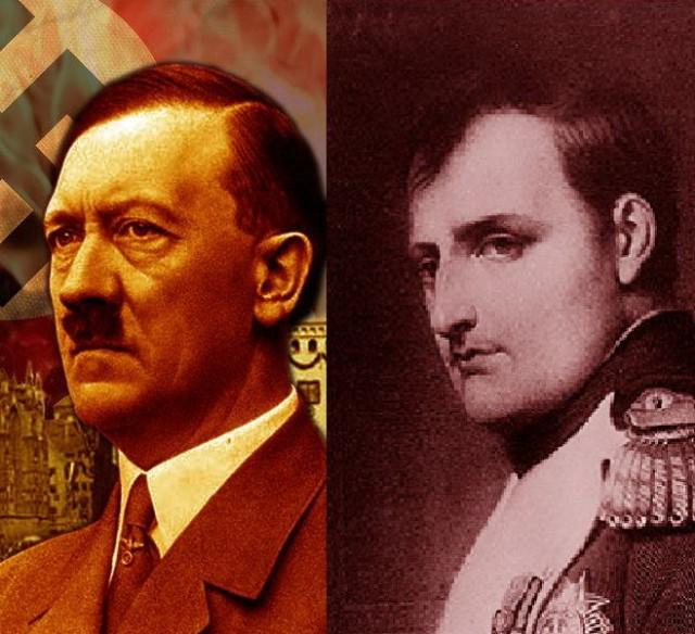 Историческая параллель
