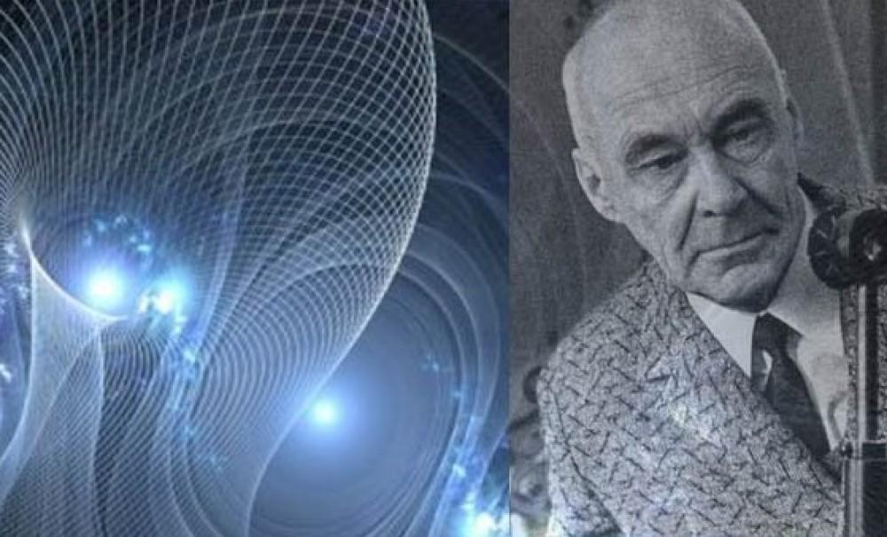 Зеркала Козырева — порталы в параллельные миры?