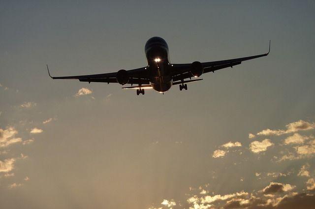 Первый за 2,5 года регулярный рейс из России приземлился в аэропорту Каира