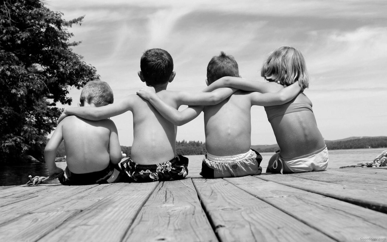 «Фотографии друзей»