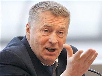 Жириновский не исключил теракт как версию крушения Ту-154