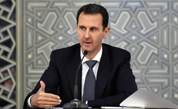 Сирия ждет российские, а не западные компании для работы в нефтегазовой сфере