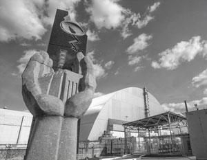Порошенко придумал построить в Чернобыле технопарк