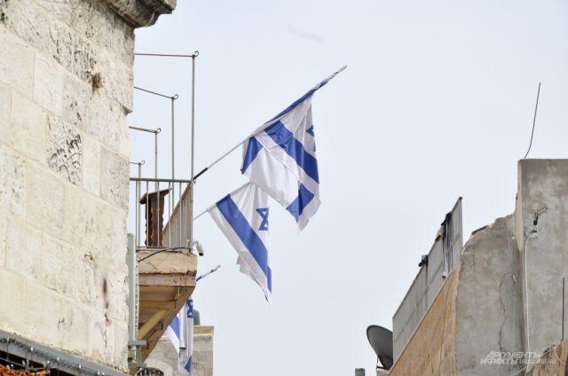 Израиль окажет помощь странам, перенесшим посольства в Иерусалим
