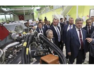 Как Порошенко приторговывал Украиной в Турции