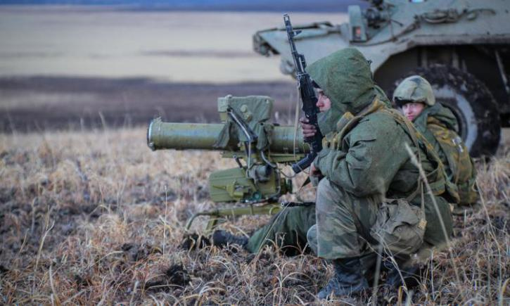 Приказ Порошенко по Донбассу обернулся «диким» исходом; меры относительно ДНР и ЛНР потрясли Москву