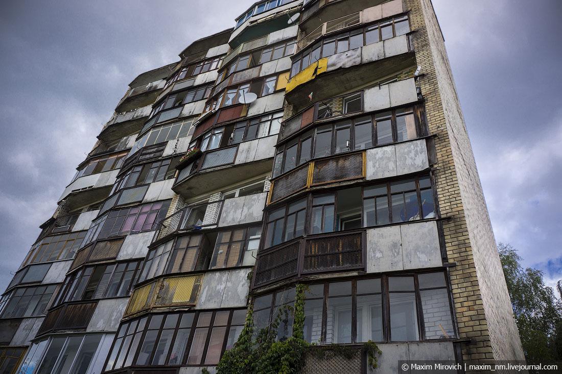 Вся правда про застеклённые балконы.