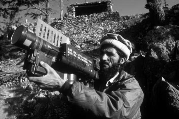 Как советский спецназ захватил новейшие ПЗРК «Стингер» в Афганистане