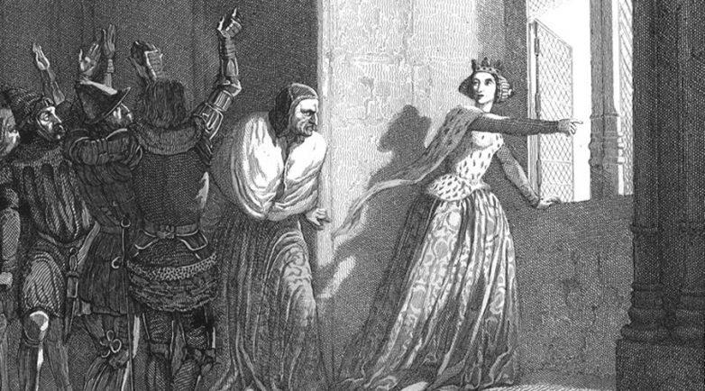 Женщины-воины из глубокой древности