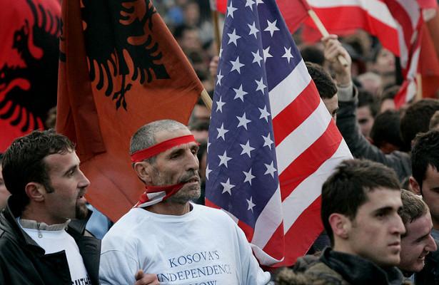 Ненависть к сербам аукнулась Парижу и Лондону