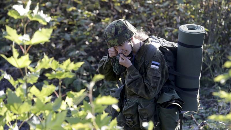Насилие и разврат в НАТО