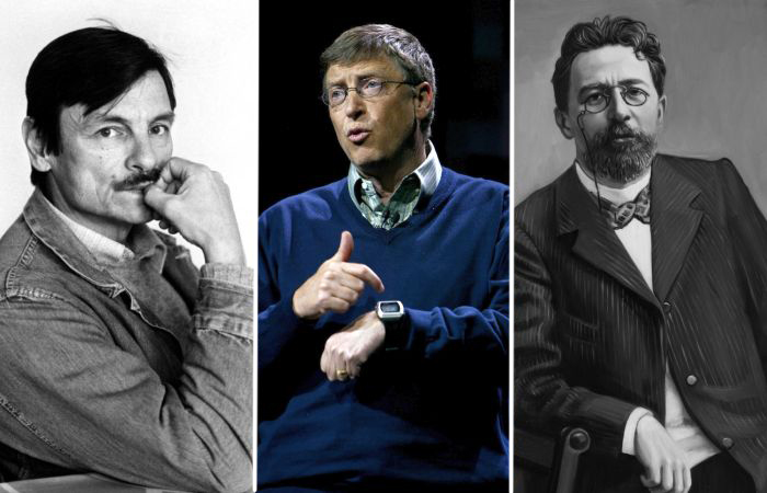 Известные люди, которые плохо учились в школе