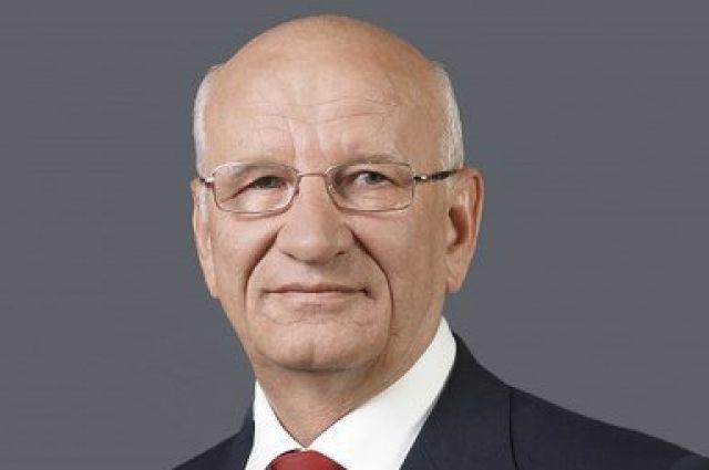 Глава Оренбургской области поздравил «Аргументы и факты» с юбилеем