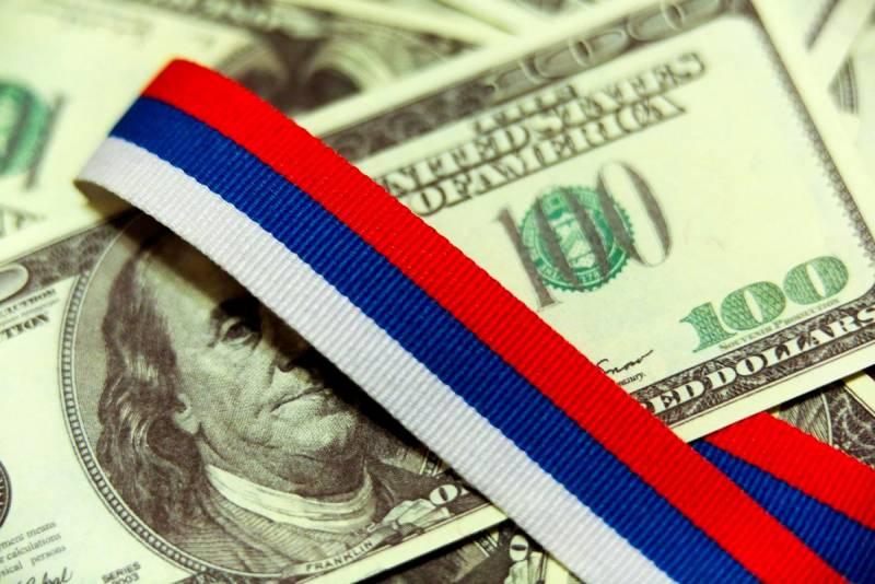 Бюджет России захлебывается «лишними» триллионами: почему их не тратят?
