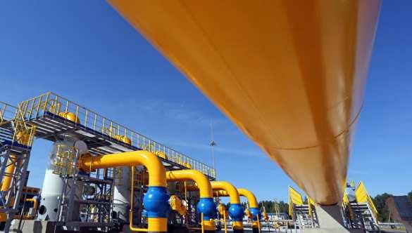 Укртрансгаз: французская Engie начала поставки газа наУкраину
