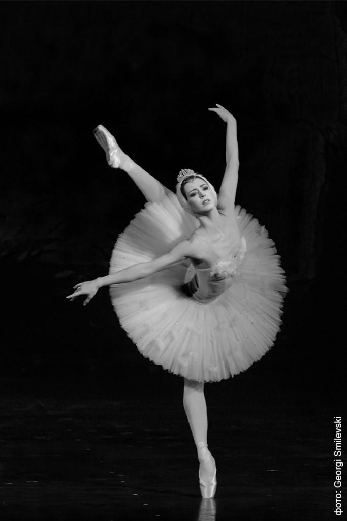 Диета балерин: что едят самые стройные девушки России?