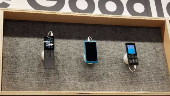 Nokia возродит ещё один легендарный смартфон