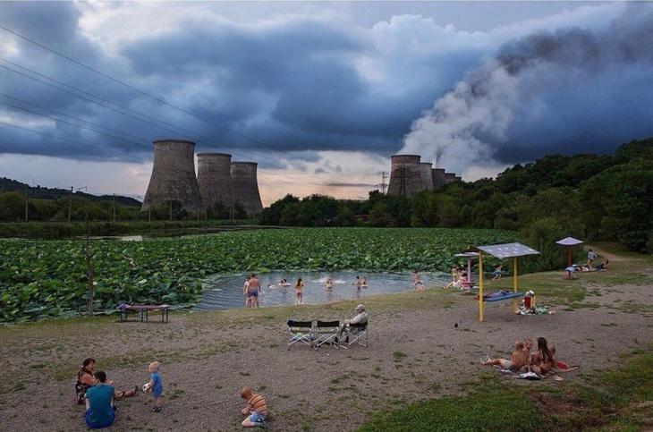 Вы ждали? Взглянув на эти фото, понимаешь Апокалипсис уже наступил!!