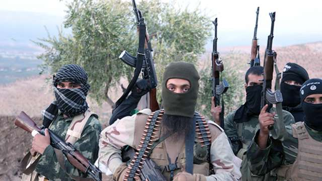 Новый глава ИГИЛ прошел школу СССР и США. Боевики ИГ потеряли контроль над некоторыми населенными пунктами