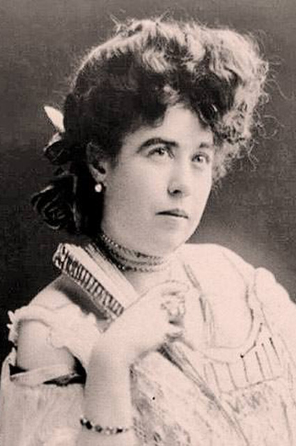 Маргарет Браун (урожденная Тобин)