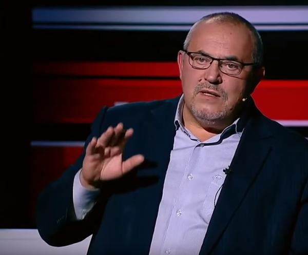 Соловьев объяснил Надеждину, что давали природные ресурсы принадлежащие народу в СССР