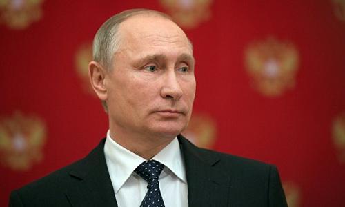 Путина просят вмешаться в ситуацию в Мексике для борьбы с коррупцией