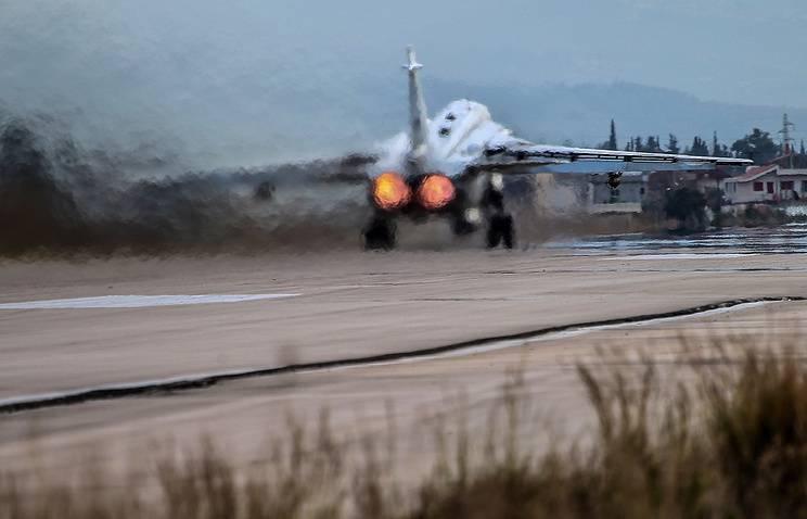 Герои войны: потери Вооруженных сил РФ в ходе сирийской операции