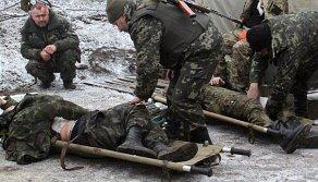 «Потерь нет»: только один волонтер «черного тюльпана» вывез 1200 тел убитых на Донбассе «героев АТО»