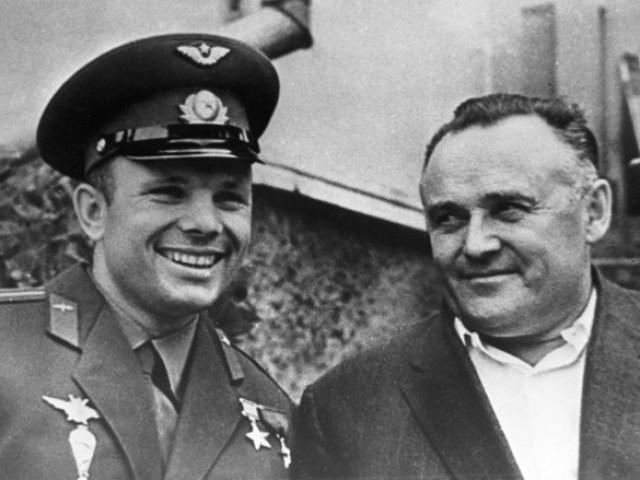 Кто виноват в смерти Гагарин…