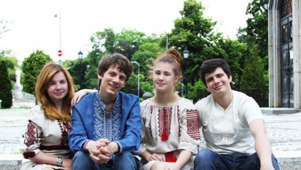 На Украине жизнь прекрасна. Мнение 18-летнего жителя Николаева