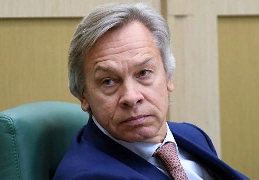 """""""Аспирантура в предбаннике"""": Пушков сравнил отношения Украины и НАТО"""
