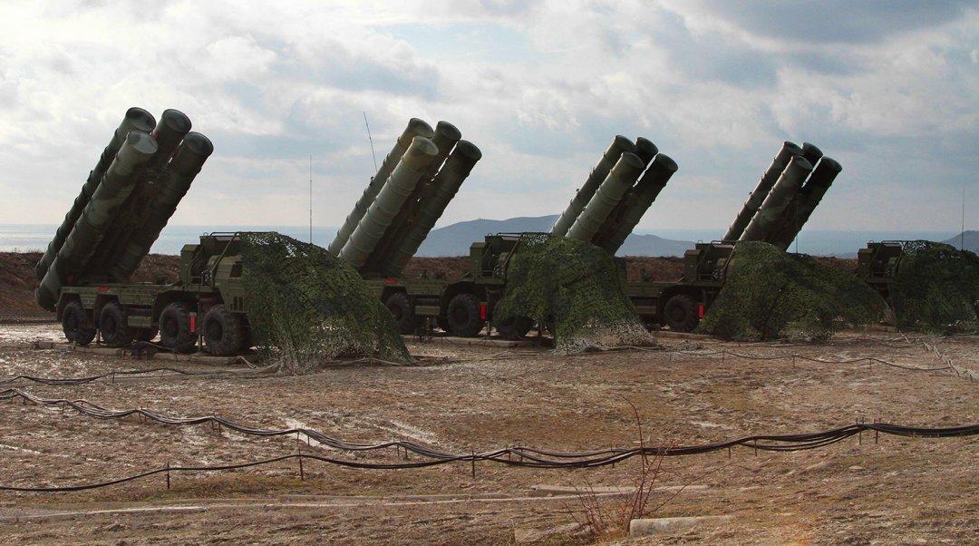 Россия ответила на планы Израиля разбомбить С-300 в Сирии сразу после поставки