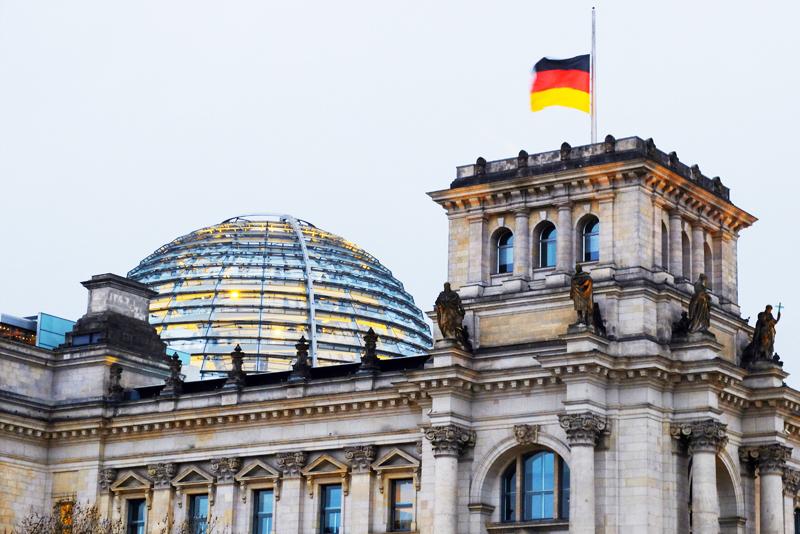 Немцы взмолились об отмене антироссийских санкций