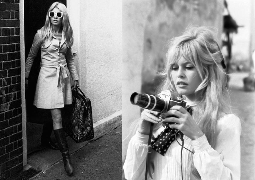 Каких женщин Брижит Бардо считала безвкусными и 5 главных секретов её стиля