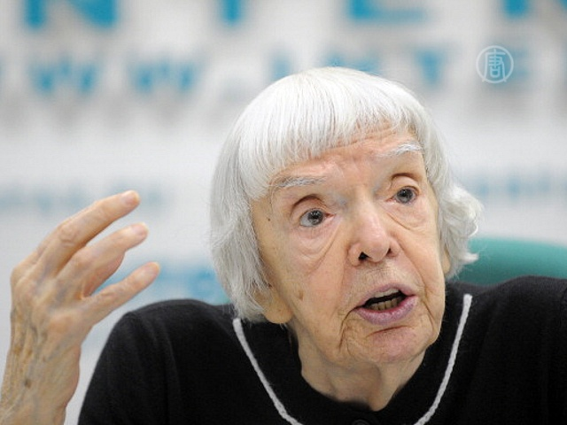 Людмила Алексеева: 4 тревожных события, угрожающих самому существованию Российской Федерации