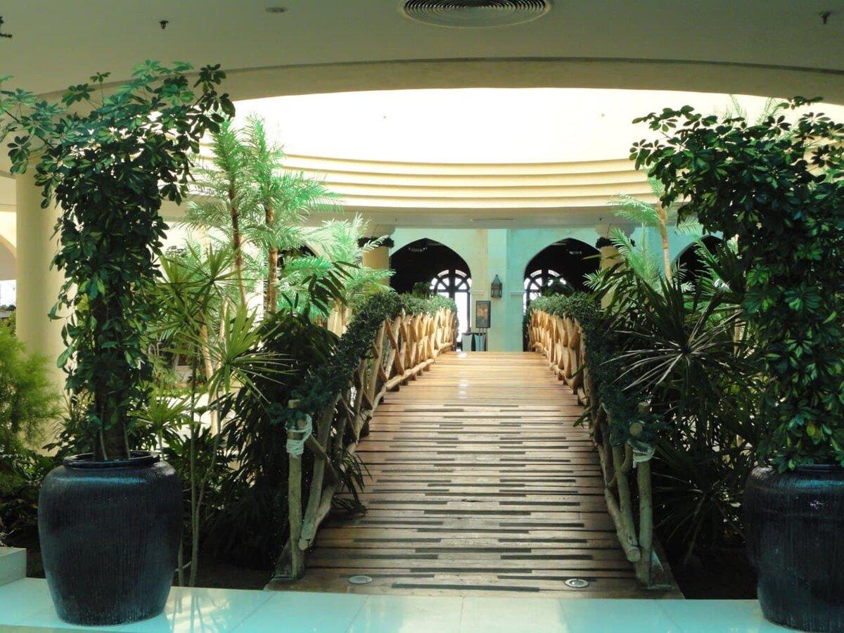 Savoy Hotel 5* DELUXE