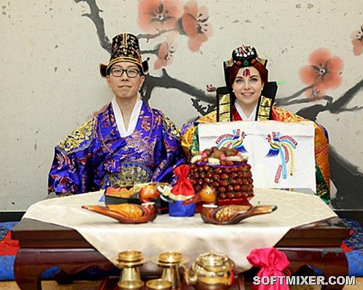 Россиянка о жизни в Южной Корее