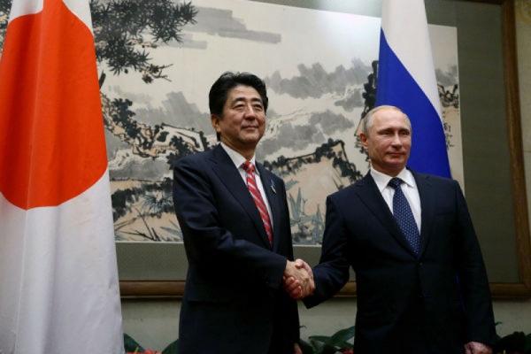 Япония нашла для сближения сРоссией удачное время: эксперт