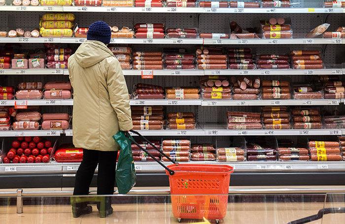 Продукты уже в ближайшие месяцы подорожают на 8%?