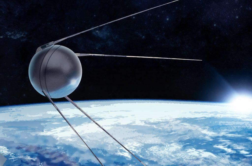 Российские спутники используются американской пропагандой как «оружие запугивания»