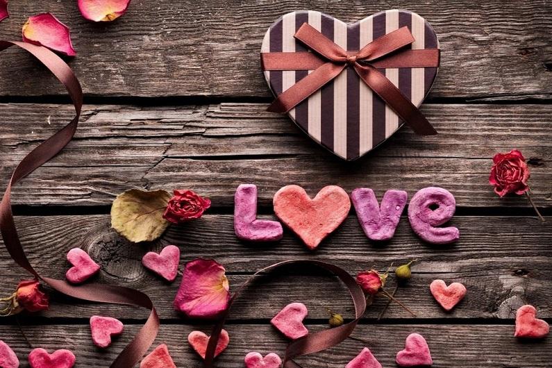 Упаковка подарков ко дню святого Валентина: 5 мастер-классов