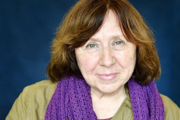 Алексиевич согласилась с предсказанием норвежской писательницы о крахе России
