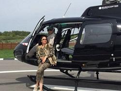 Рейтинг самых богатых жен депутатов Госдумы
