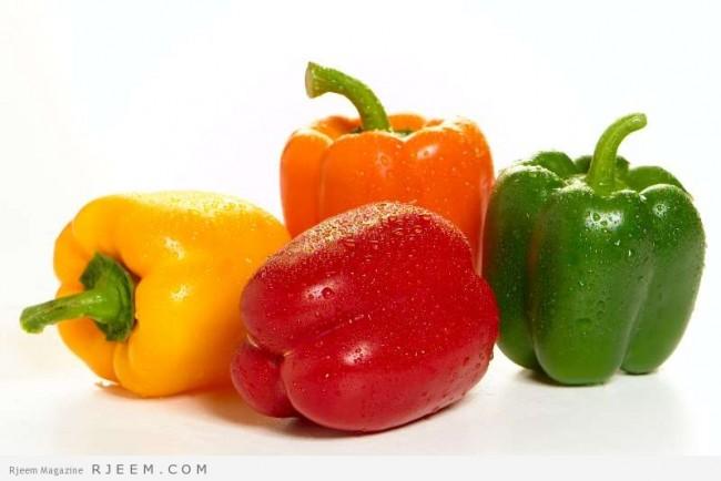 Почему перец – это больше, чем просто пряность, но один из самых мощных овощей в мире