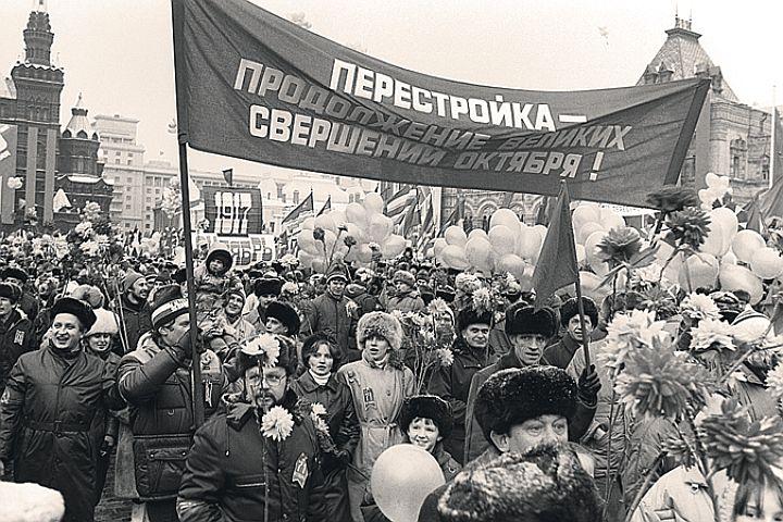 Перестройка: какой ущерб реформы нанесли экономике СССР